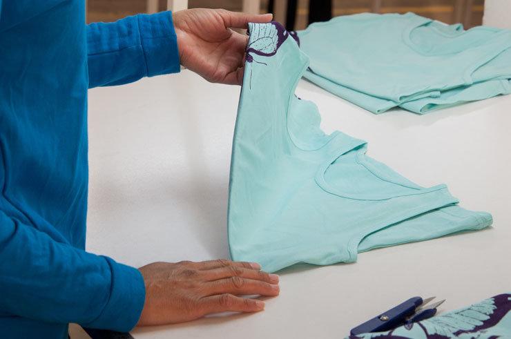 El Plan Galitex incrementará las oportunidades laborales de 300 desempleados del sector textil